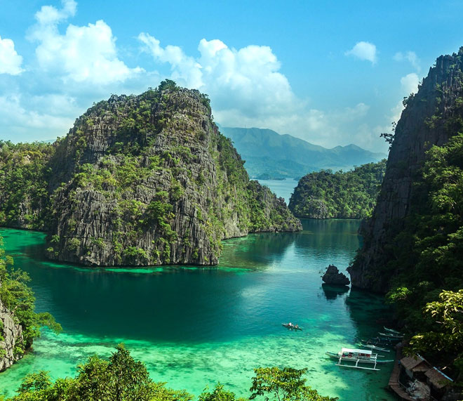 TRIP TO THE PHILIPPINES
